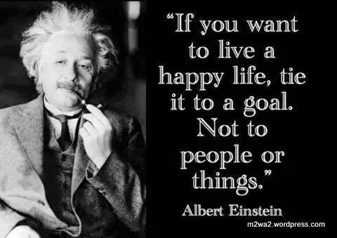 live happy...