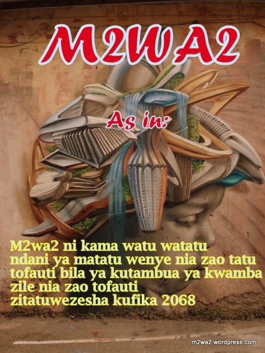 M2wa2 creed