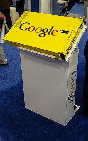 google gold