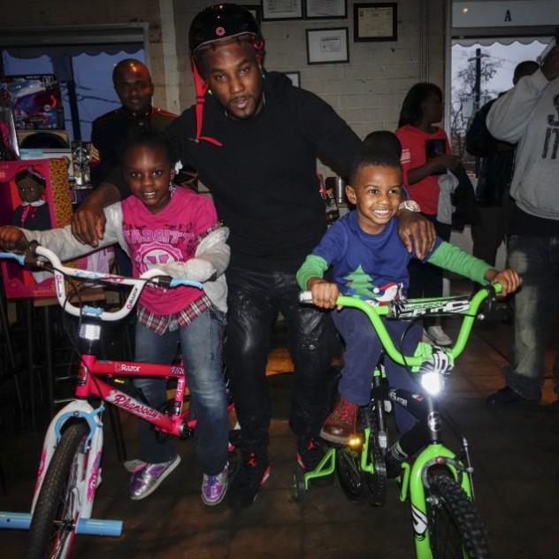 Jeezy Bikes Kids